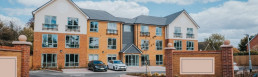 Care Homes and Residential