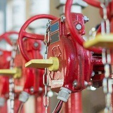 Passive fire protection from Aran Fire Protection